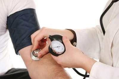Частое повышение артериального давления может вызывать слабоумие, — ученые