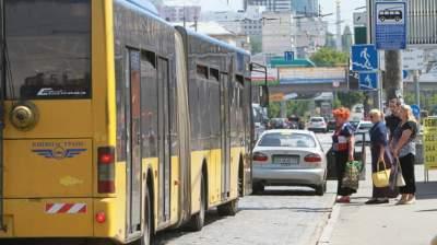 В Киеве могут отложить подорожание проезда