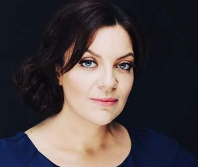 Наталья Холоденко снялась в пикантном фотосете