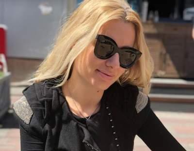 Ольга Горбачева прильнула к мужу на романтическом фото
