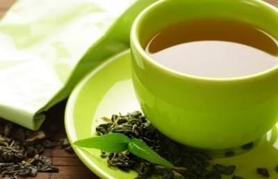 Кому стоит перейти на зеленый чай