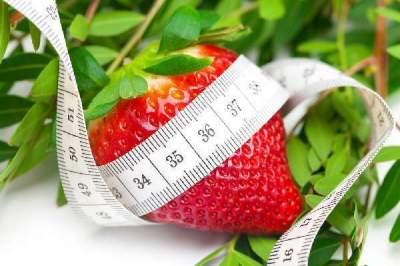 Эффективная летняя диета: минус 10 кг за неделю