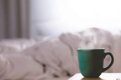 Лучшие способы взбодриться без кофе