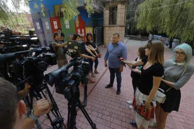 В Украине стартовал фестиваль блогеров