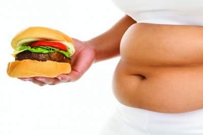 Ученые сделали неутешительный прогноз о массовом ожирении человечества