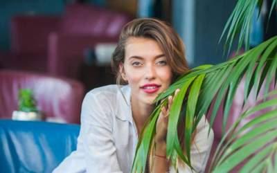 Регина Тодоренко показала своего возлюбленного