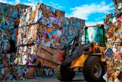 В Киеве появится новая станция по переработке мусора