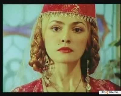 Ольга Сумская вновь примерила образ Роксоланы