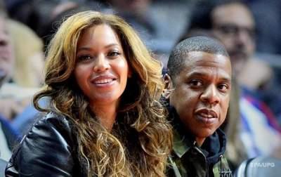 Beyonce выпустила совместный альбом со своим мужем Jay-Z