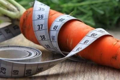 Морковная диета: экспресс-похудение без вреда для здоровья