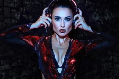 Украинская певица поделилась пикантным фото