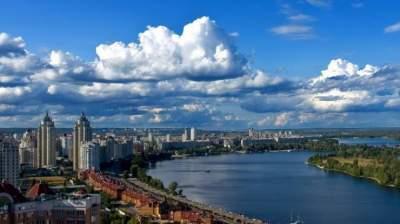 На киевской Оболони откроют новые скверы