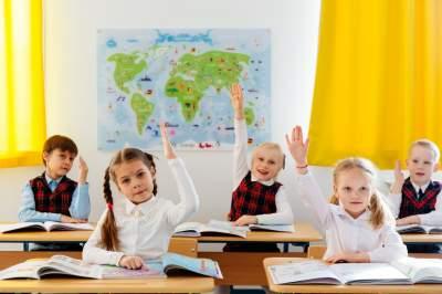 Минрегион разрешит размещать школы в жилых домах