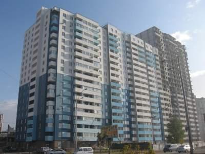 В Киеве снесут жилой комплекс, построенный вместо школы