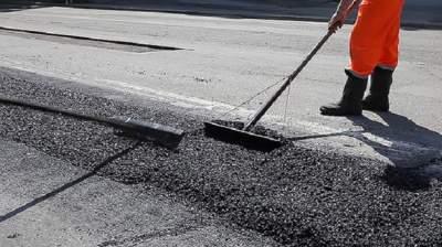 В Голосеевском районе капитально отремонтируют одну из улиц