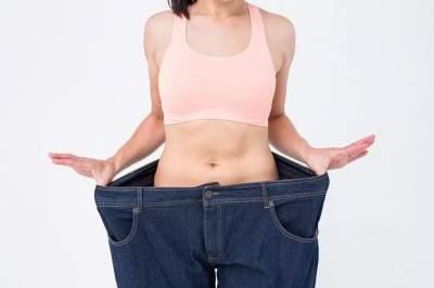 Названы основные причины резкой потери веса