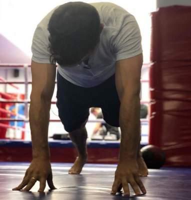 Зеленский удивил Сеть фотографией из спортзала