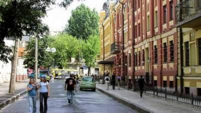 Рада рекомендовала переименовать улицы в честь первого украинского космонавта