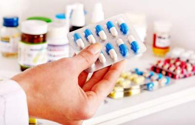 В Украине создали приложение, показывающее список бесплатных лекарств