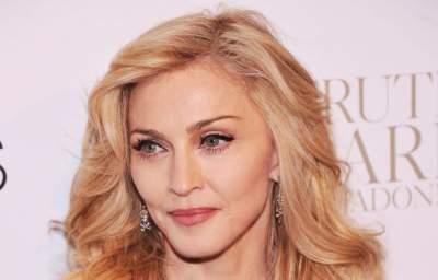 Мадонна поделилась фотографией своего отца в молодости