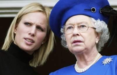 У королевы Великобритании появилась еще одна правнучка