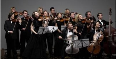 В Киеве известный оркестр проведет благотворительный концерт