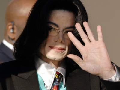 Биография Майкла Джексона станет основой нового бродвейского мюзикла