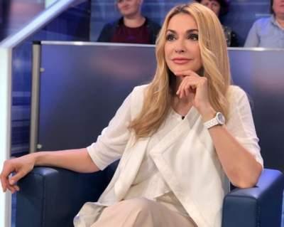 Ольга Сумская показала, как выглядела в 20 лет