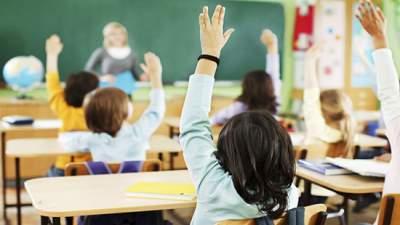 В Киеве на Левом берегу откроют новые школы