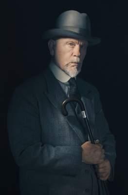 Джон Малкович сыграет в экранизации романа Агаты Кристи