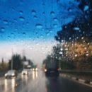 Киевлянам пообещали дождь с грозой