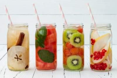 Названы самые полезные для здоровья напитки