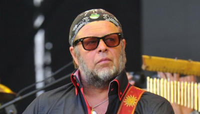 Борис Гребенщиков устроит в Киеве уличный концерт