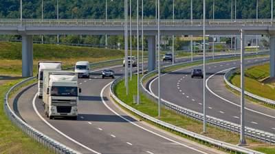 На Троещине обещают построить новую транспортную развязку
