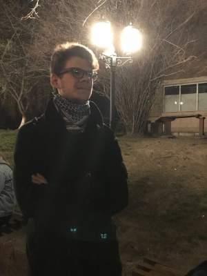 В Киеве пропал студент