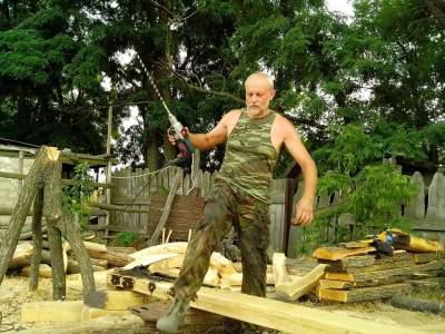 Реставраторы строят уникальное казацкое судно