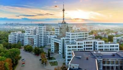 В Украине назвали город, который лучше всего подходит для жизни
