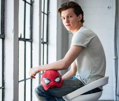 Появились новые подробности о будущем «Человеке-пауке»