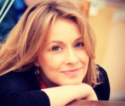 Елена Кравец показала подросшую дочь