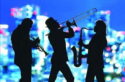 В Киеве пройдет бесплатный концерт для любителей джаза