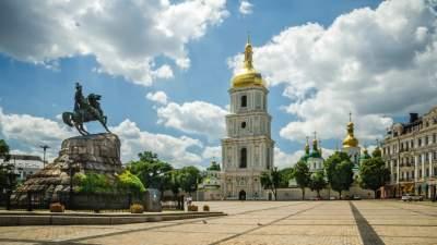 В центре Киева перекроют движение транспорта