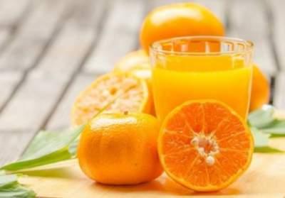 Назван фруктовый сок, который становится полезнее после заморозки