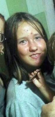 В Киеве разыскивают 16-летнюю девушку
