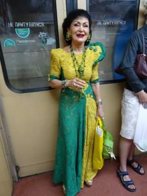 Сеть восхитил необычный пассажир в харьковском метро