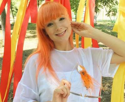 Светлана Тарабарова удивила новой прической