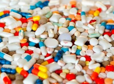 В Украине запретили популярные детские препараты