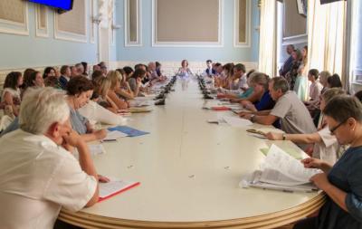В Киеве могут изменить механизм финансирования детсадов