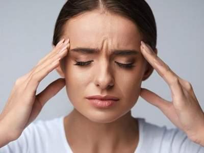 Врачи рассказали, как лечить мигрень без помощи таблеток