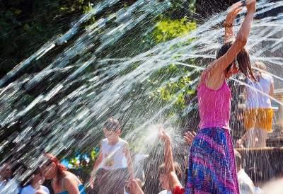 Синоптики обещают украинцам дождливый июль