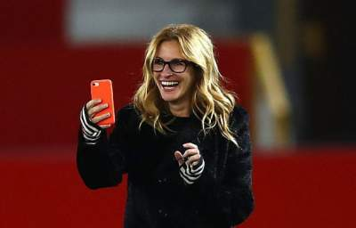 Популярная актриса зарегистрировалась в Instagram